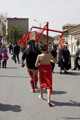 i vattienti (luigi_bonadio) Tags: calabria cultura fede catanzaro pasqua tradizioni riti nocera terinese vattienti vattinti