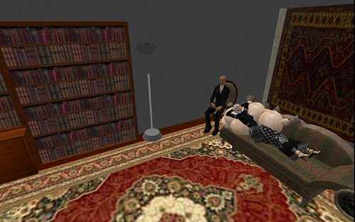 Project-based learning in SL - The Theorist Project