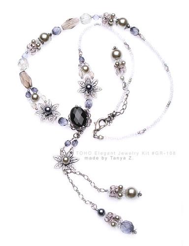 TOHO Jewelry Kit #GR-108