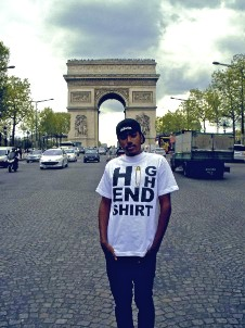 High End Paris