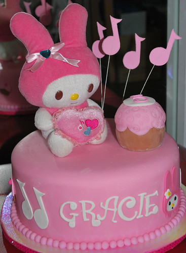 My melody, Birthday cakes and Search on Pinterest