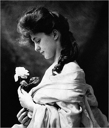 evelyn nesbit 5