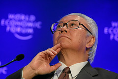 Tony Tan Keng-Yam - World Economic Forum Annua...