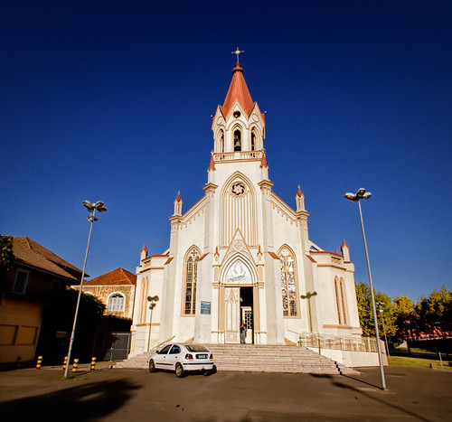 Igreja Nossa Senhora dos Navegantes