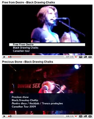 Videos da Tour no Canad (ilustracionamentador) Tags: trip music playing canada black art rock sex club movie video tour play arte quebec drawing canadian animation after bovine bdc chalks clipe bicicletasemfreio victorjam movieclipe