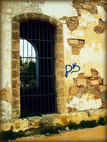 Antigua bodega Williams & Humbert, calle Circo, Jerez