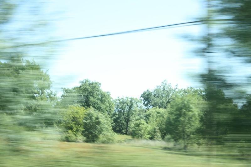 viaje en coche