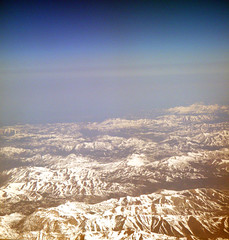 Over The Rocky Mountains! 2
