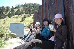 DSC_1222 (Ming - chun ( very busy )) Tags: sky green girl landscape nikon women d70 taiwan   grassland                 14