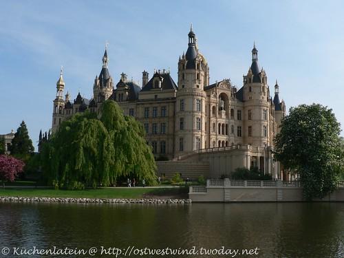 Schloss Schwerin 004