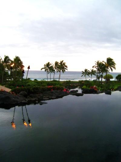 Grand Hyatt Poipu, Kauai