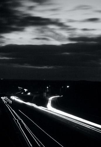 M27 Looking West