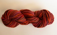 50% HC Auction - Firesong variation on Finn / Ramboulliet - 4 oz.