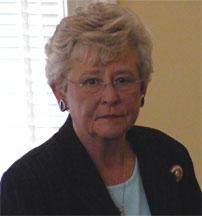 Treasurer Kay Ivey, Alabama PACT