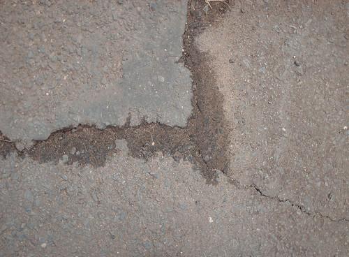 Cracked Concrete Texture #3