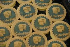 CakePHP Pancakes