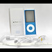 My New iPod Nano Chromatic ..[Blue]