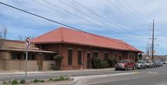 IMG_10445 (old.curmudgeon) Tags: newmexico depot picnik drg denverriogrande tomasitas rgsf 5050cy riograndesantafe