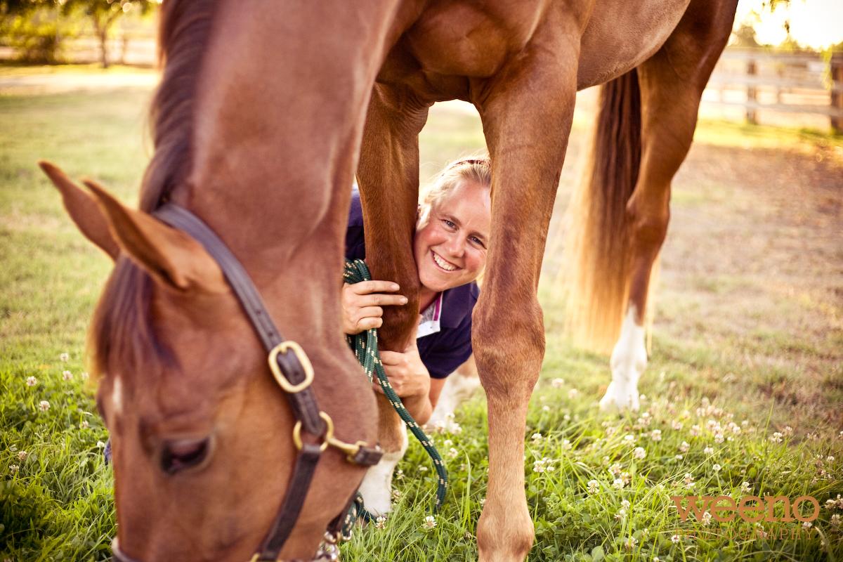 Aniah & Horses (14 of 28)