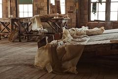 Gladding McBean Workroom (Images by Lynne) Tags: featsofclay gladdingmcbean abigfave fiveflickrfavs