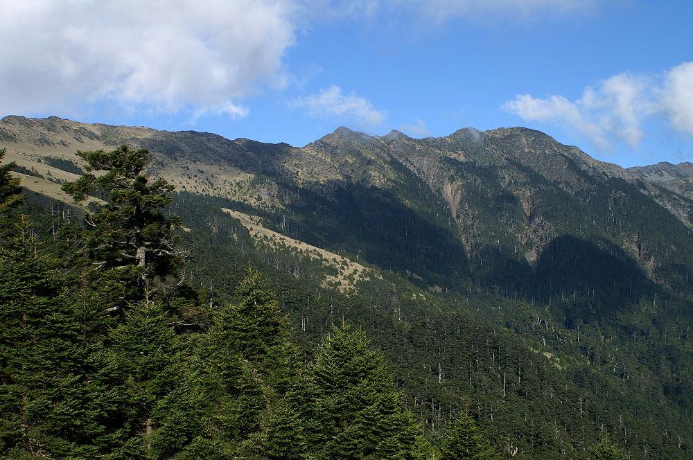 南湖大山day2-105 南湖北山