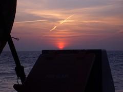 sunset (buddha65) Tags: sea project north q7