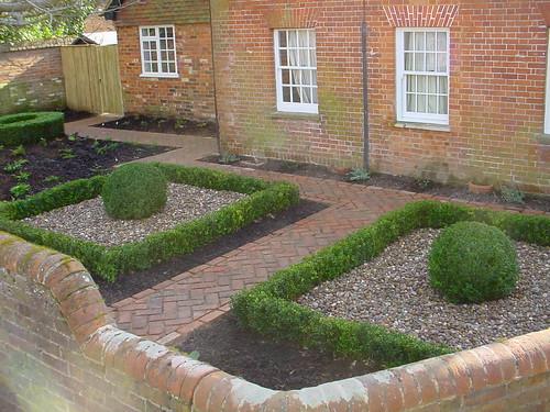 Landscaping Prestbury - Formal Garden  Image 26