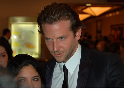 A-Team Bradley Cooper