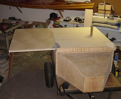 Diy Trailer Roof Top Tent Page 9 Expedition Portal