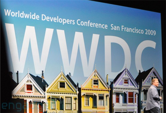 apple wwdc keynote 2