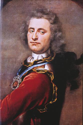 Peter Wessel Tordenskiold (1690-1720)