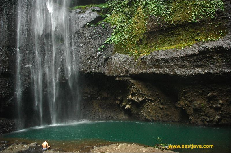 Madakaripura Waterfall - Probolinggo East Java