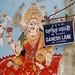 Indian painting- mumbai - India Study Abroad