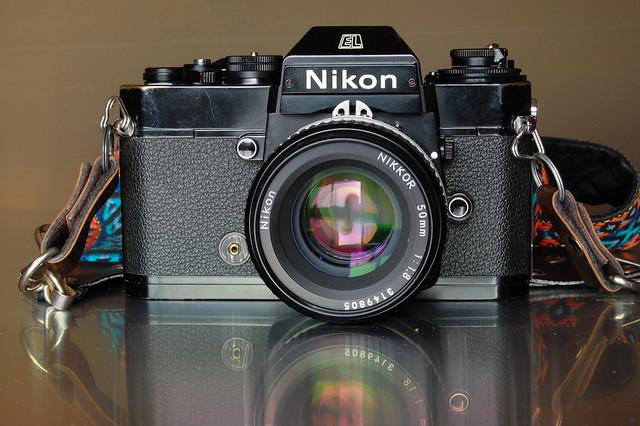 Nikon EL2