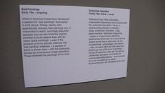 090612 - SAM Basel - MADELON VRIESENDORP (13) (evan.chakroff) Tags: evan art switzerland sam basel remkoolhaas oma 2009 artbasel madelon officeformetropolitanarchitecture evanchakroff vriesendorp madelonvriesendorp chakroff swissarchitecturemusuem evandagan