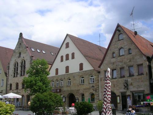 91207 lauf rathaus