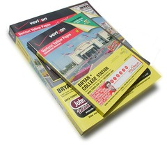 Idearc's Bankruptcy Caused by Verizon?