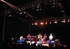 Fleet Foxes at Huxleys, Berlin 21-06-09 (Robot Plays Guitar) Tags: music berlin folk live indie concerts huxleys fleetfoxes lastfm:event=964321