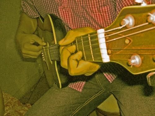 sones y guitarra