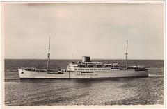 Tegelberg Postcard