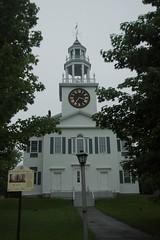 First Church of Belfast, ME