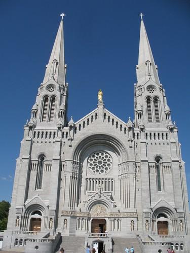 Sainte-Anne-de-Beaupré