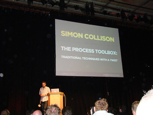 Simon Collison - The Ultimate Package