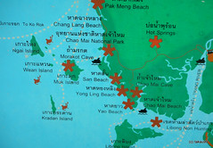 Trang Map, Thaialnd