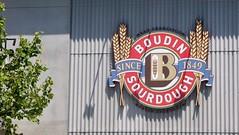 Boudin Bread Logo