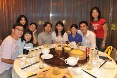 Edith & Tracy's Birthday Dinner (hochit) Tags: birthday food dinner hongkong friend chinese      kowloonbay    240700mmf28