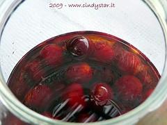 rumtopf 2 - ciliegie
