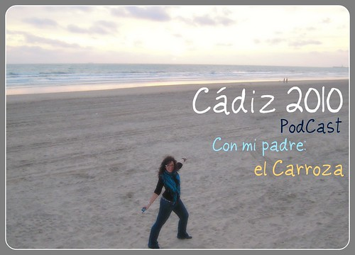 PodCast Cadiz 2010