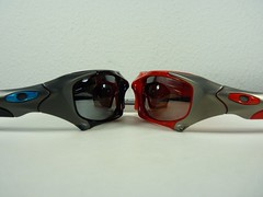 5b7cd3cf6d Oakley PIT BOSS™ DUCATI vs. TRON Legacy - a photo on Flickriver