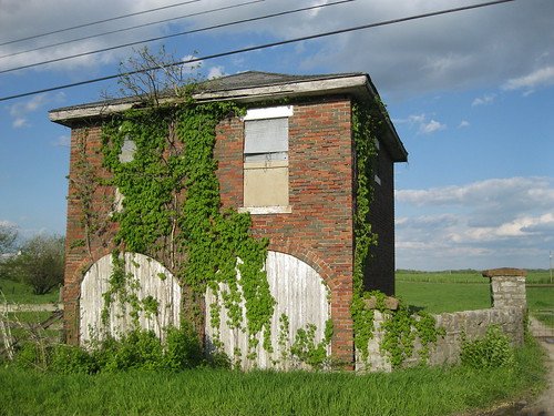 Carriage House - Madison County, Ky.